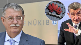 Podle odvolaného šéfa NÚKIBu Aleše Navrátila věděl premiér Andrej Babiš o rizicích čínské firmy Huawei předem. Babiš tvrdil, že tvrzením úřadu byla vláda před Vánocemi v roce 2018 překvapená.