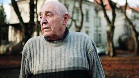 Radkin Honzák: Najít ve svém životě smysl lze i tehdy, když se nám podařilo jeho větší část prošustrovat