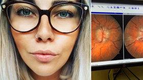Dívka (23) trpěla šílenou kocovinou: Díky antikoncepci málem přišla o život