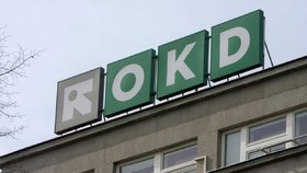 OKD (ilustrační foto)