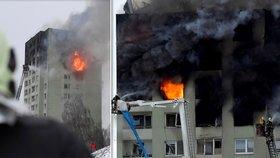 Lidé ze zbouraného domu v Prešově se dočkají odškodnění od pojišťovny