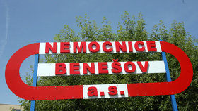 Nemocnici v Benešově napadli hackeři