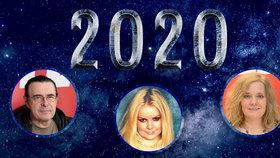 Jaký bude rok 2020 podle věštců?