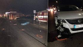 Tragická nehoda na Slovensku