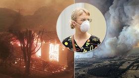 Požáry dál ničí Austrálii, část země hlásí stav nouze. Oheň už zabil nejméně 18 lidí.
