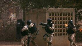 Při výbuchu nálože v Burkině Faso zahynulo 14 civilistů (ilustrační foto)