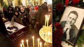 Známý ruský onkolog Andrej Pavlenko zemřel na rakovinu.