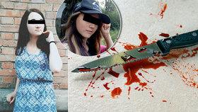 Brutální vražda Marije a Eveliny: Zohavená těla byla nacpaná do prádelníku.