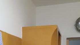 Takhle si ve vězení žije David Rath: Vězeňská služba zveřejnila fotky z Teplic