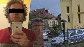 Po hádce bodal: Muž (22) v obraně zabil na faře svého kamaráda!