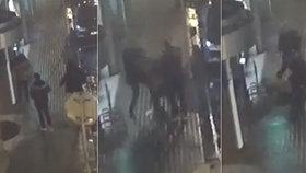 Podezřelé cizince policisté zanedlouho dopadli a jsou ve vazbě.