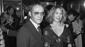 Ve věku 89 let zemřel americký scenárista a jeden z herců Miloše Formana Buck Henry. (9.1.2020)