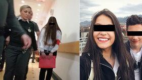 Čeští detektivové prý v případu Judity, které měla ubodat kamaráda Tomáše, zjistili zásadní nesrovnalosti.