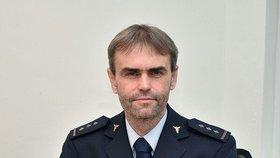 Bývalý šéf protimafiánského útvaru Robert Šlachta