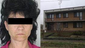Štefan měl žít s mrtvolou Lívie, kterou sám zavraždil, několik let.