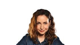 Veronika Arichteva v seriálu Slunečná