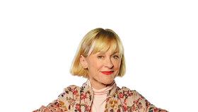 Dana Batulková v seriálu Slunečná