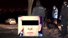 Zdenka (20) bohužel policie nalezla mrtvého.
