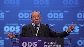Zemřel Jaroslav Kubera. Předsedovi Senátu a členovi ODS bylo 72 let. (20. 1. 2020)