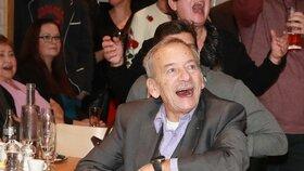 Zemřel Jaroslav Kubera, předsedovi Senátu bylo 72 let. Šlo o náhlou příhodu.