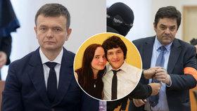 Spolumajitel finanční skupiny Penta Jaroslav Haščák u soudu odmítl, že by mu podnikatel Marian Kočner, který čelí obžalobě z objednání vraždy novináře Jána Kuciaka, psal o přípravě fyzické likvidace nejmenované osoby.