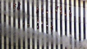 Útok na světové obchodní centrum v New Yorku, 11. září 2001