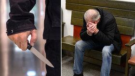 Muž (59) obviněný z nebezpečného vyhrožování a výtržnictví