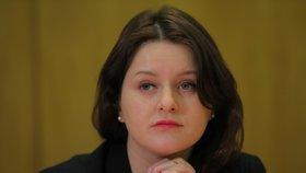 Ministryně práce a sociálních věcí Jana Maláčová (ČSSD) v rozhovoru pro Blesk Zprávy promluvila o důchodové reformě, kde na ni vzít i proč si sama nespoří na důchod (28. 1. 2020)