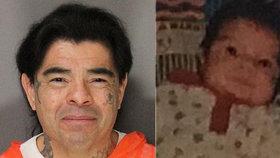 Muž měl zavraždit pět svých dětí: Tělíčko syna dal do bedny a hodil do zavlažovacího kanálu!
