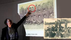 Nové snímky nacistického tábora pomohly usvědčit bývalého dozorce. Jeho syn to odmítá