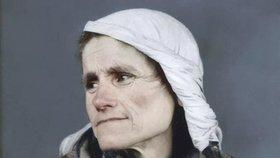 Katarzyna Kwoka (†43) zemřela v Osvětimi.