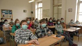 Chřipková epidemie je opět tu (ilustrační foto)