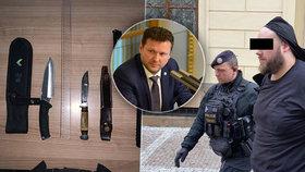 Předseda Poslanecké sněmovny Radek Vondráček (ANO) bude chtít pro poslance nová bezpečnostní opatření. Do okolí Sněmovny by se neměla jen tak dostat auta a také pěší by měli mít stížený přístup do těsné blízkosti poslanců.