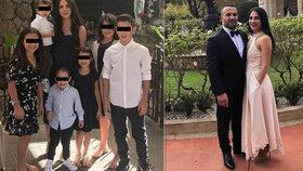 Matce opilý řidič (29) zabil tři děti, když si šly pro zmrzlinu: Zdrcená žena pronesla slova o odpuštění!