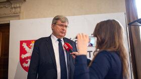Úvodní tisková konference Národní sportovní agentury (4. 2. 2020)