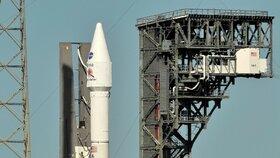 Sonda Solar Orbiter bude zkoumat Slunce. Pomáhali s ní i čeští vědci