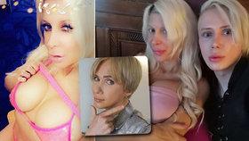 Instagramový pár utratil miliony za operace: Chtějí vypadat jako K-pop zpěvák a panenka.