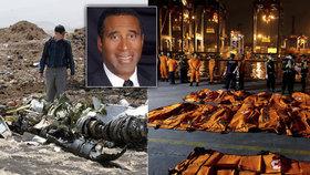 Boeing má další oběť: Společnost vyhodila viceprezidenta Keitha Coopera.