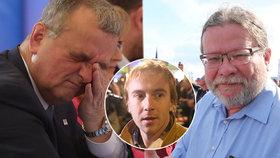 Místopředseda ODS a europoslanec Alexandr Vondra změnil svůj postoj k demonstracím spolku Milion chvilek pro demokracii.