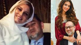 Zničila manželství Miss Moskva a malajsijského sultána jeho záhadná česká žena? Volala hned po svatbě