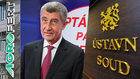Premiér Andrej Babiš v pořadu Blesk Zpráv Ptám se, pane premiére kritizoval rozhodování Ústavního soudu. Prý u zákonu o střetu zájmu vynesl rozhodnutí v politické rovině. Když Babiš prohraje volby řekl, že v politice skončí. (19. 2. 2020)