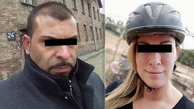 Vražda Zdenky (†41) na Sardinii: Bylo všechno jinak? Češka Italovi odpustila pár hodin před vraždou