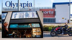 Primark vyroste i v Brně v obchodním centru Olympia