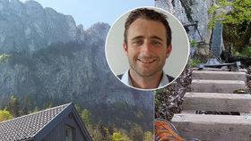 Expert o sestupové cestě z Drachenwandu: V zimě bych to nedoporučoval