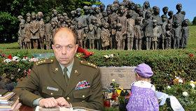 Novým ředitelem Památníku v Lidicích se stal Eduard Stehlík.
