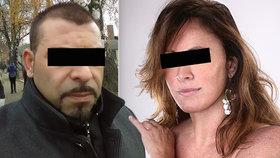 Vražda Češky (†41) na Sardinii: Před smrtí chránila dcerku vlastním tělem! Mrazivá slova žalobce