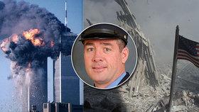 Newyorský hasič Daniel Foley (†46) byl jedním ze stovek hasičů, kteří v září 2001 zasahovali při a po teroristických útocích na Světové obchodní centrum. Na místě se nadýchal  zplodin, což u něj způsobilo rakovinu.