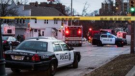 Střelec v pivovaru v americkém Milwaukee zabil pět lidí