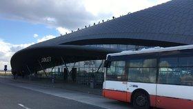 Brněnské letiště je od středy 4. března pro lety z/do Itálie uzavřeno minimálně na 14 dnů.