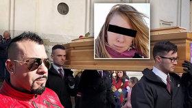 Starosta promluvil o vraždě Zdeňky na Sardinii: Byla jednou z nás, děti tu měly kamarády.